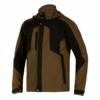 Kép 1/2 - Deerhunter kabát - Strike barna/fekete