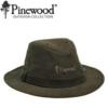 Kép 1/2 - Pinewood kalap - Kodiak Vadászkalap