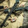 Kép 3/3 - Savage golyós puska - Savage 42 Takedown 22WMR/410-1
