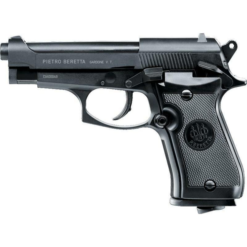 Beretta M84FS CO2 4