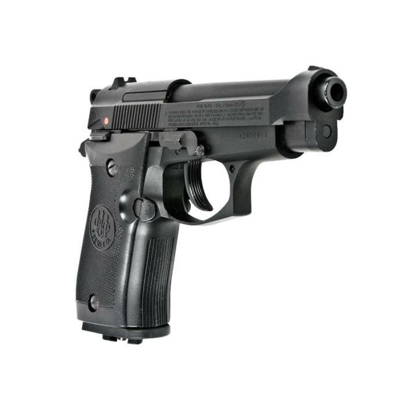 Beretta M84FS CO2 4,5mm BB légpisztoly
