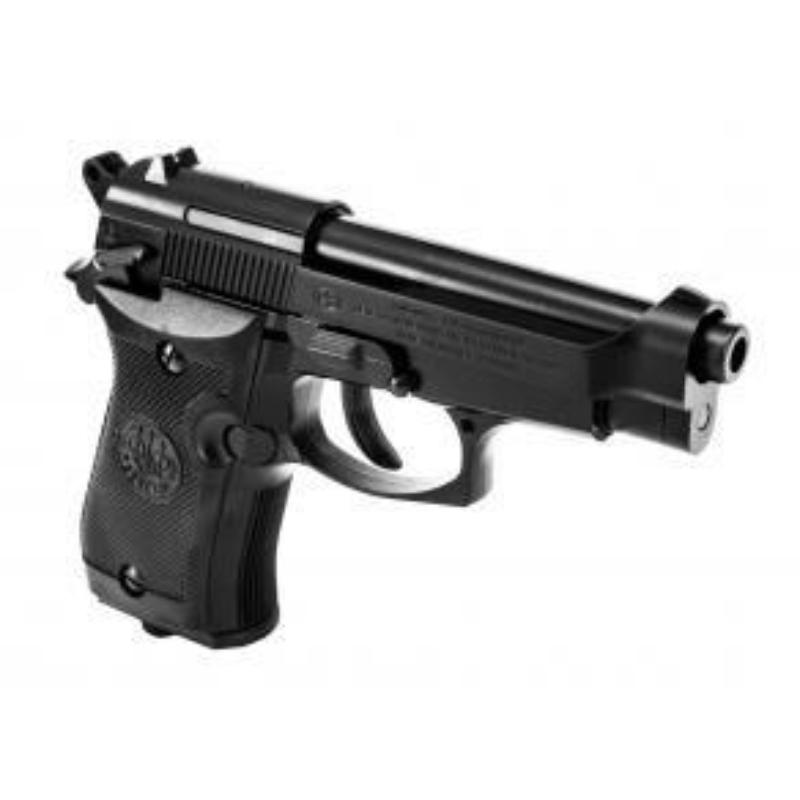 5mm BB légpisztoly-0