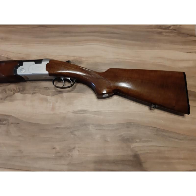 Beretta S 685 12/70 - Használt bock sörétes fegyver-0