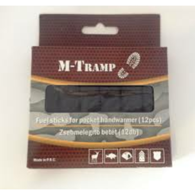 M-Tramp zsebmelegítő - Betét zsebmelegítőhöz