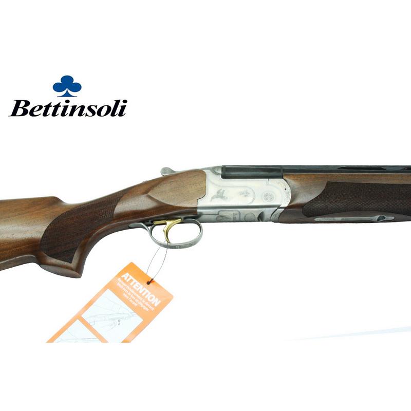 Bettinsoli Italo 12/76 sörétes vadászpuska 76cm