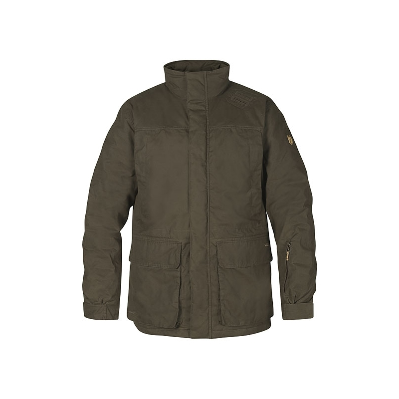 Fjällräven bélelt kabát - Brenner Pro Padded Jacket