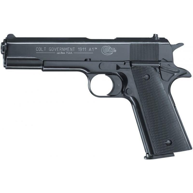 Colt Government 1911A1 9mm PAK gázpisztoly