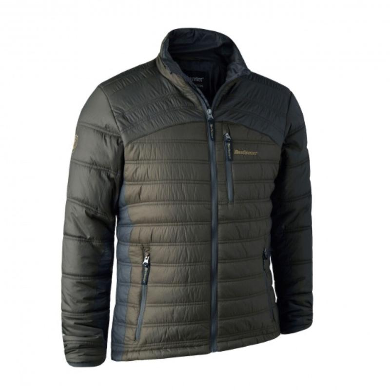 Deerhunter  Verdun kabát - Verdun 3színű - 3-Colored