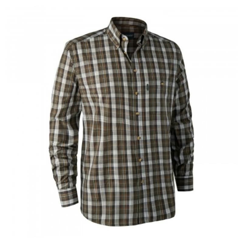 Deerhunter ing barna kockás - Craig Shirt