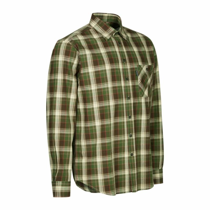 Deerhunter ing - Shawn  Shirt  L/S