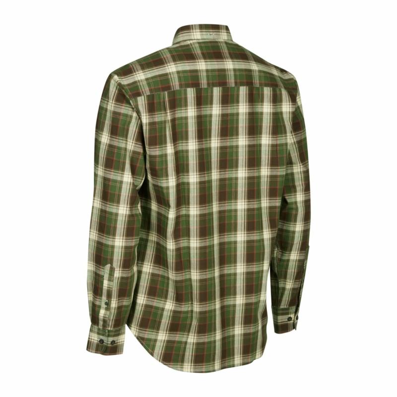 Deerhunter ing - Shawn  Shirt  L/S-0
