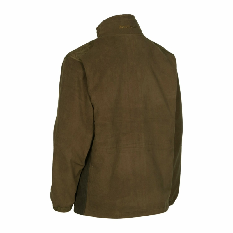 Deerhunter kabát - Gamekeeper barna-0