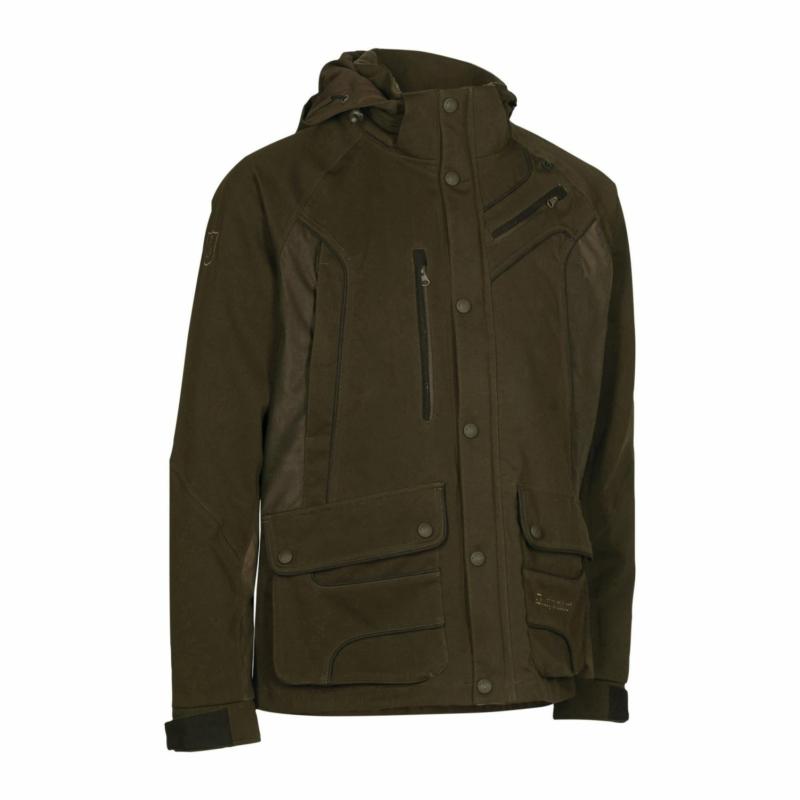 Deerhunter kabát - Muflon Light