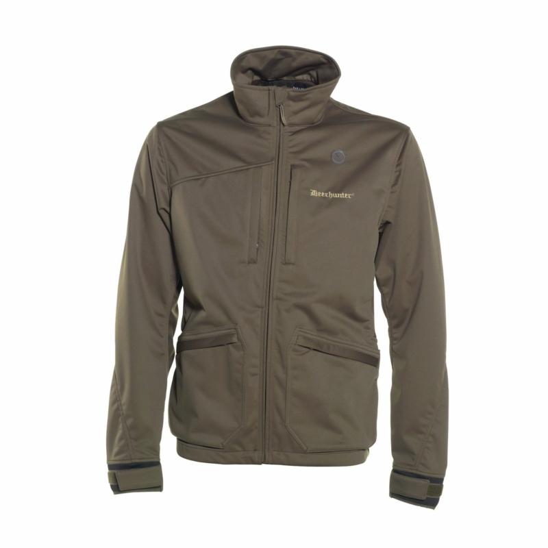 Deerhunter kabát - Predator Hunting Jacket-zöld