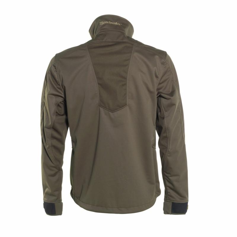 Deerhunter kabát - Predator Hunting Jacket-zöld-0