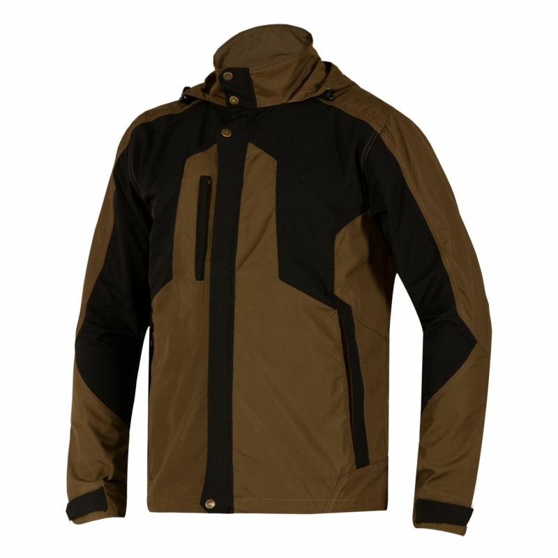 Deerhunter kabát - Strike barna/fekete