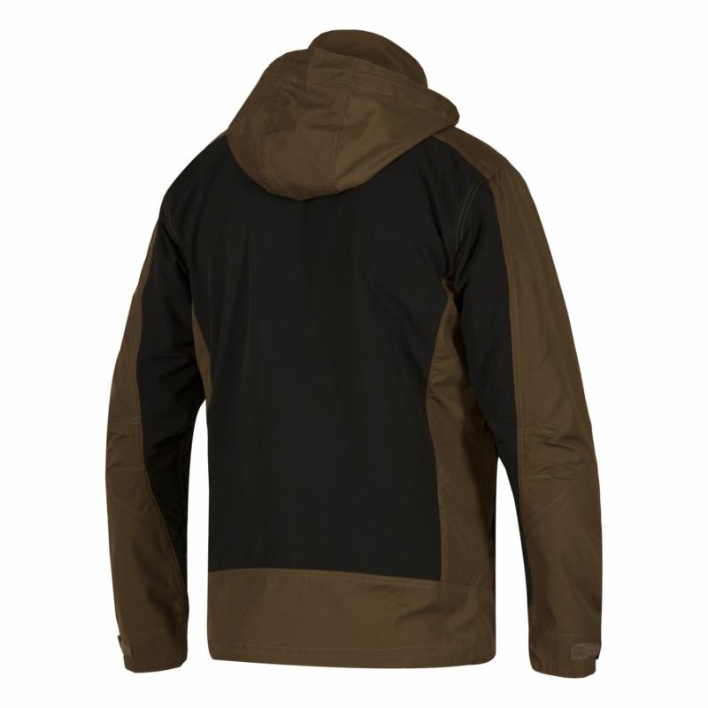 Deerhunter kabát - Strike barna/fekete-0