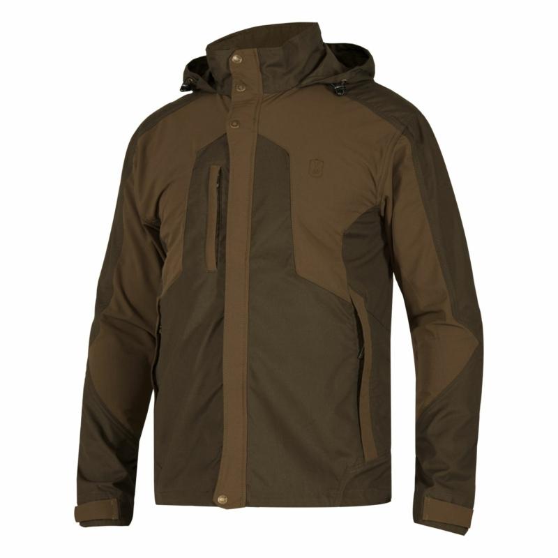 Deerhunter kabát - Strike sötétzöld