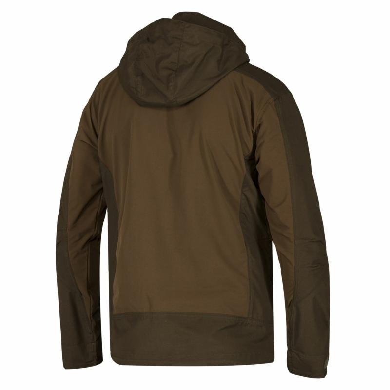 Deerhunter kabát - Strike sötétzöld-0