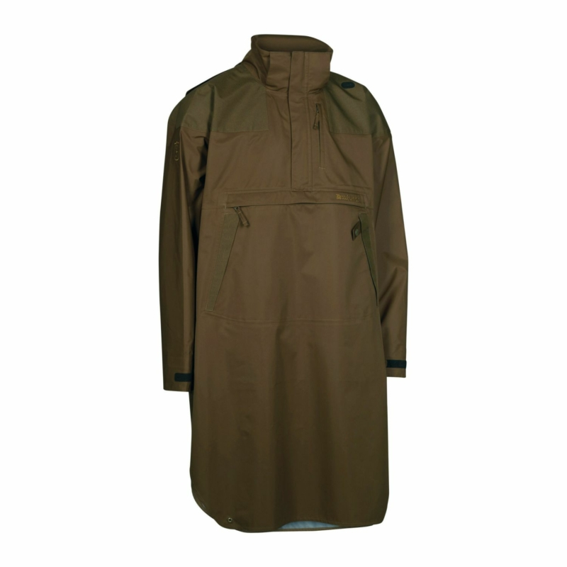 Deerhunter kabát - Track rain barna anorák