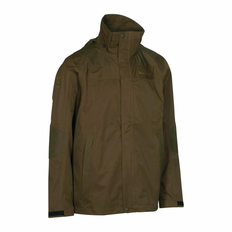 Deerhunter kabát - Track rain barna