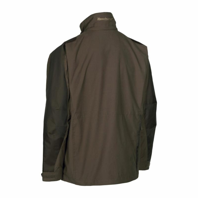 Deerhunter kabát - Upland Jacket - barna megerősített-0