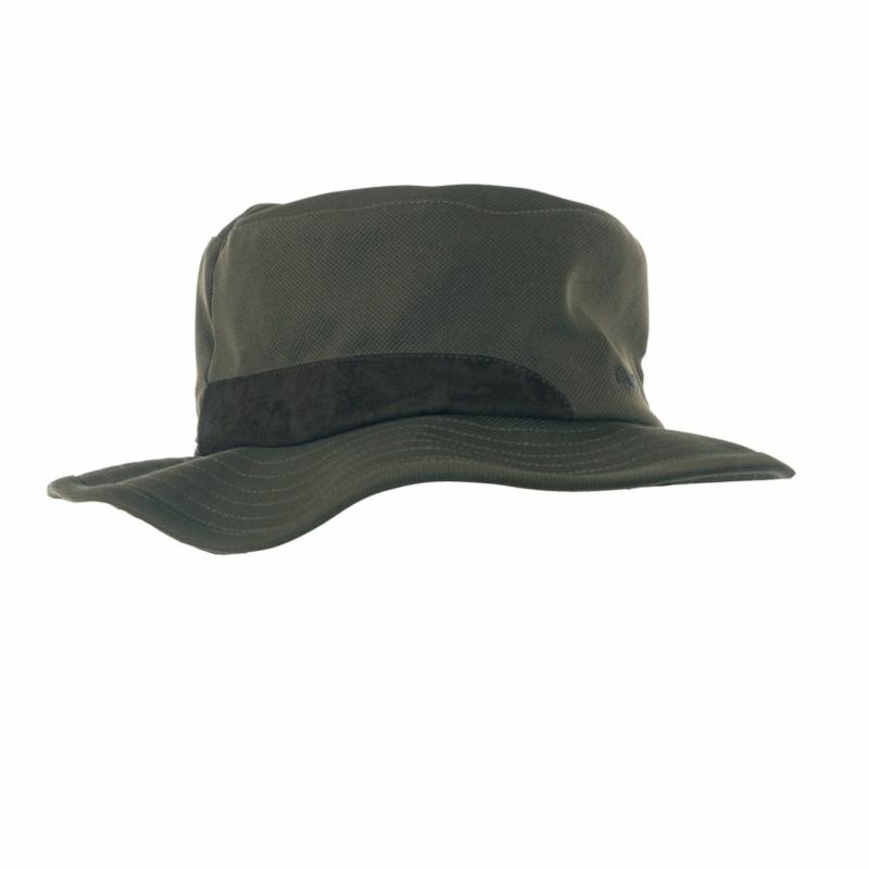 Deerhunter kalap - Muflon zöld/narancssárga