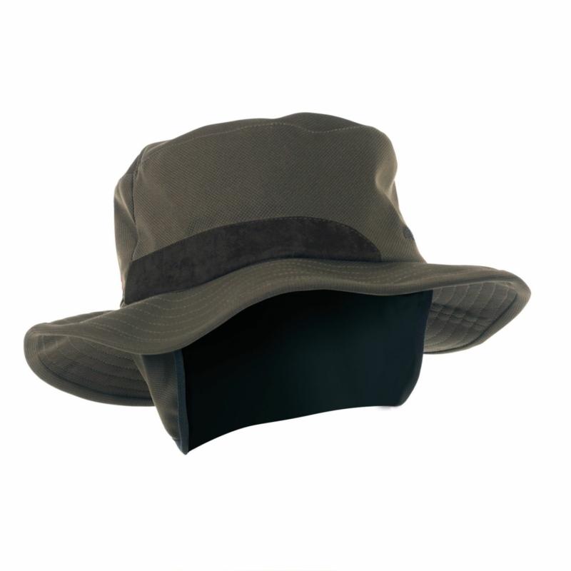 Deerhunter kalap - Muflon zöld/narancssárga-0