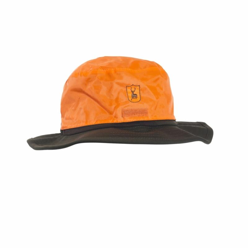 Deerhunter kalap - Muflon zöld/narancssárga-1