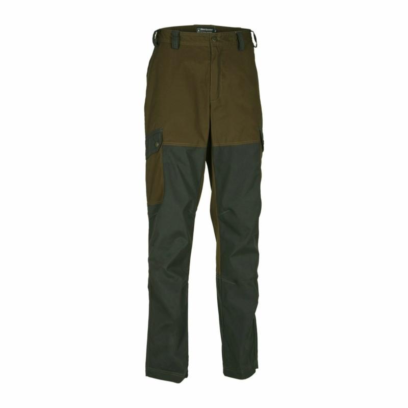 Deerhunter nadrág - Lofoten fekete-barna