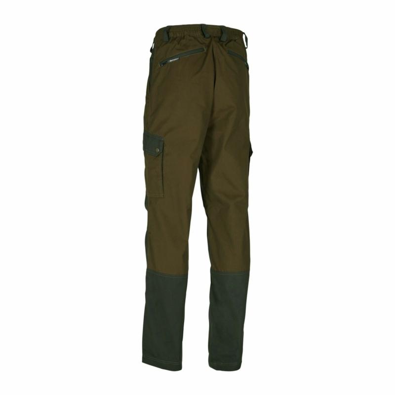 Deerhunter nadrág - Lofoten fekete-barna-0