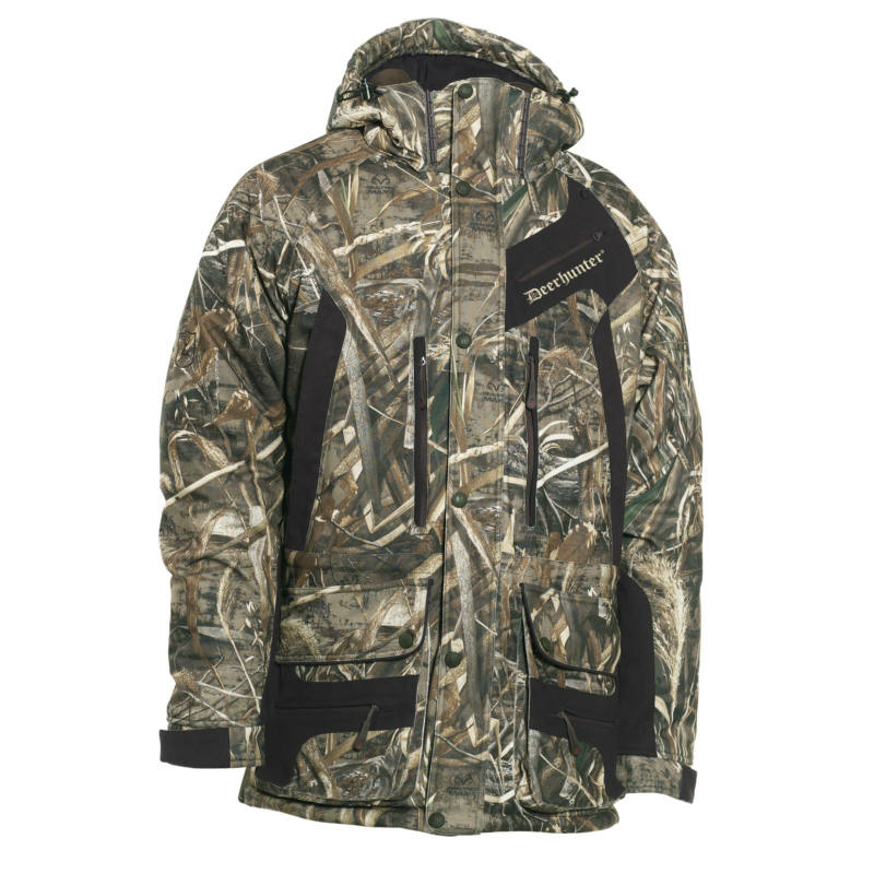 Deerhunter kabát - Muflon Long Max 5