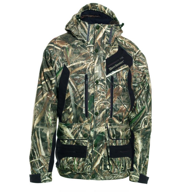 Deerhunter kabát - Muflon  Jacket Max 5