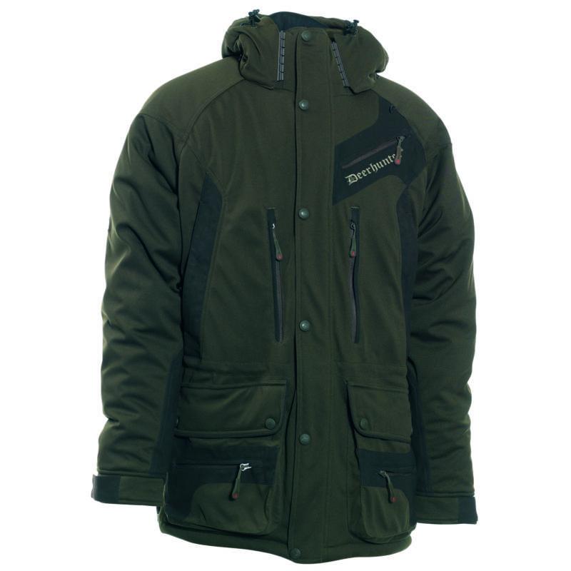 Deerhunter kabát - Muflon Long
