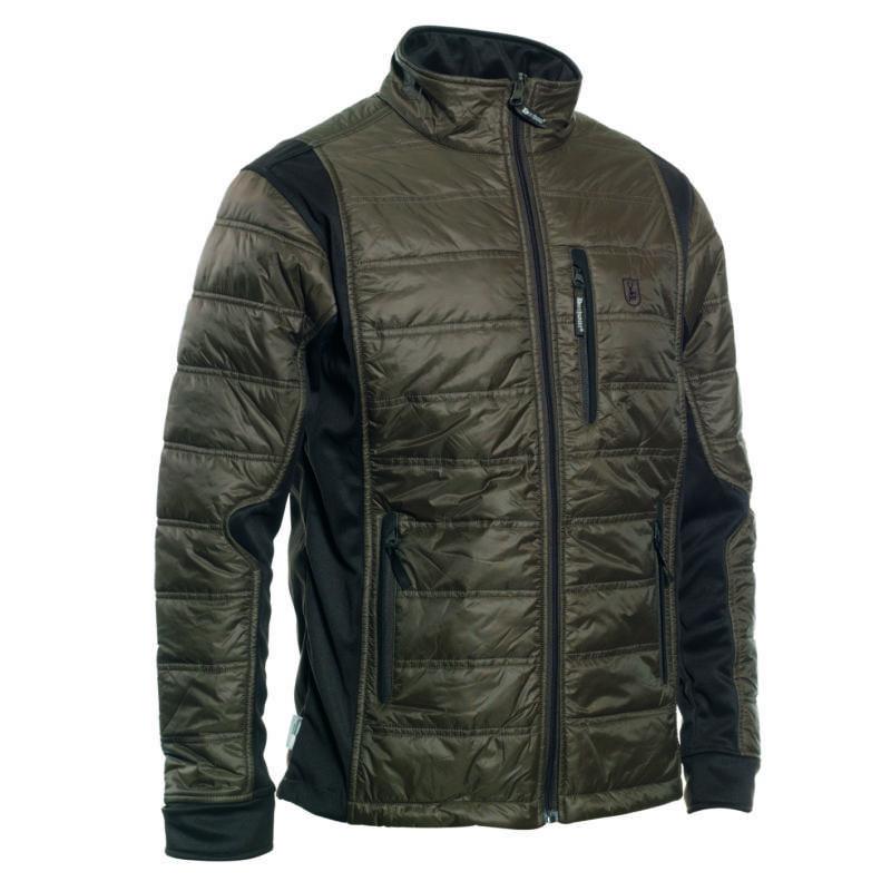 Deerhunter kabát - Muflon, cipzáras