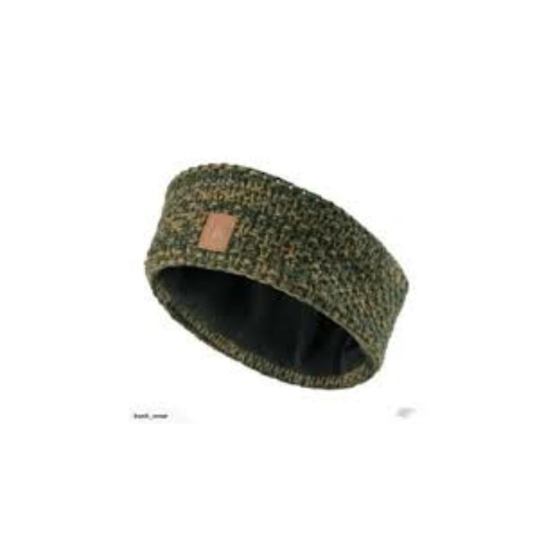 Deerhunter Női kötött fülvédő - Lady Knitted Headband