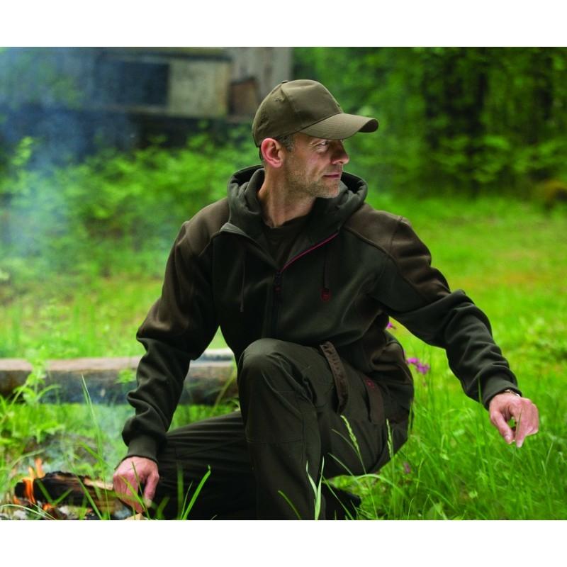 Deerhunter Rogaland Hoodie kapucnis pulóver-0
