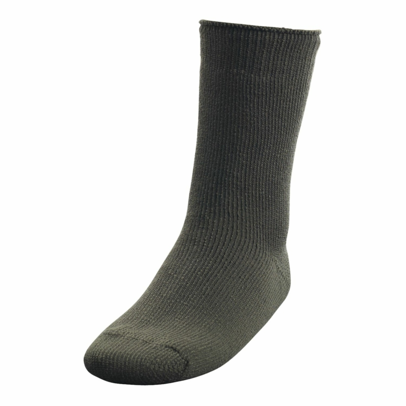 Deerhunter zokni - Rusky Thermo 25cm