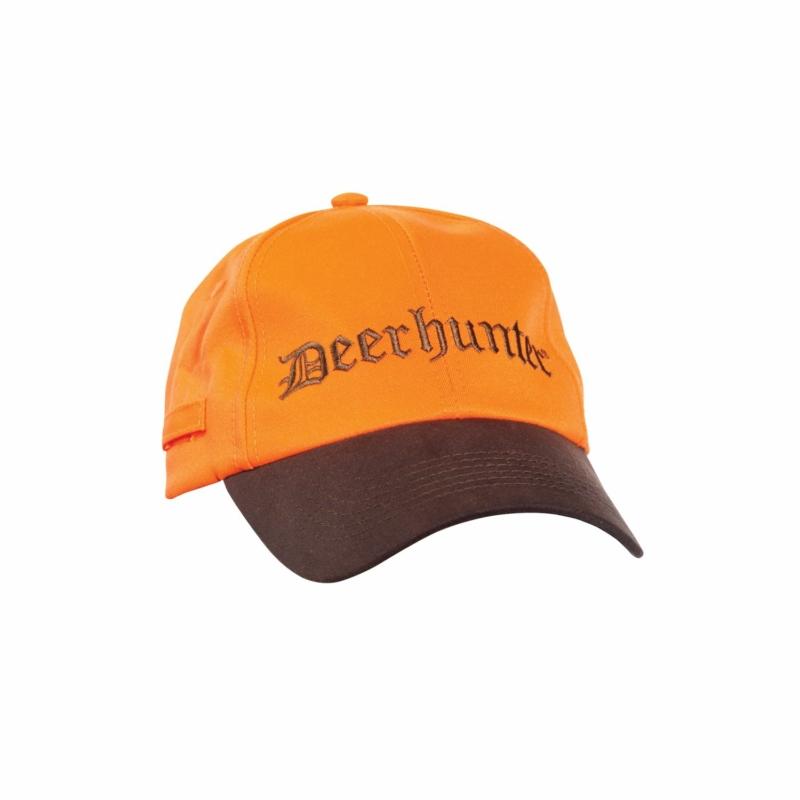 Deerhunter sapka - Bavaria narancssárga