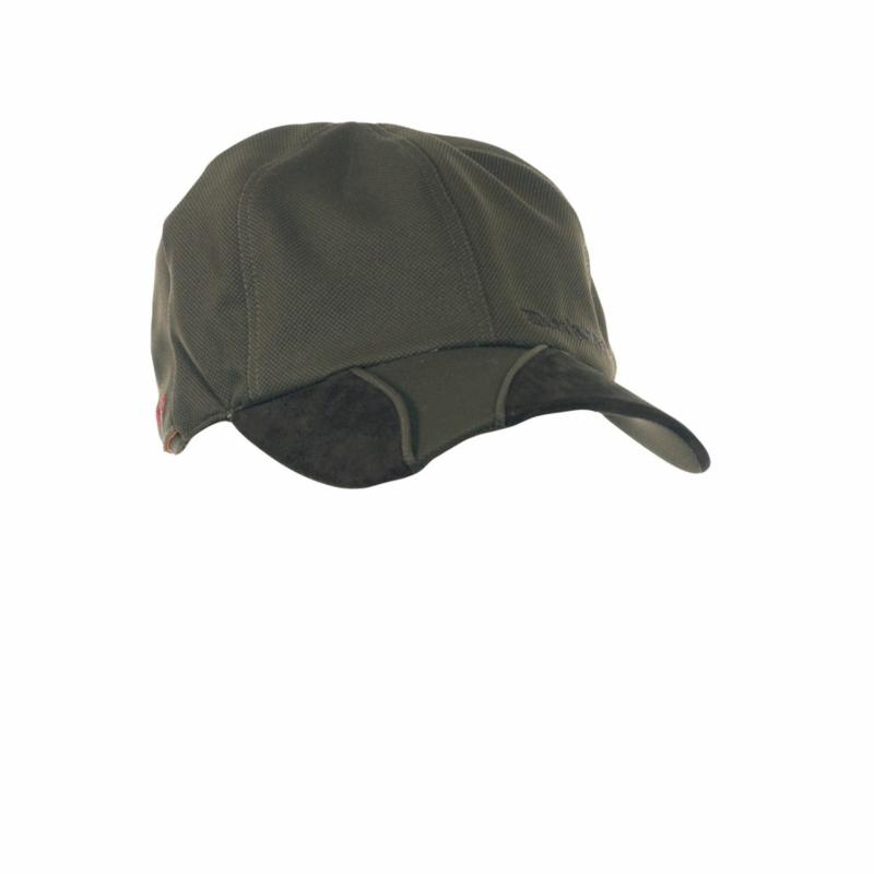 Deerhunter sapka - Muflon sötétzöld/narancssárga
