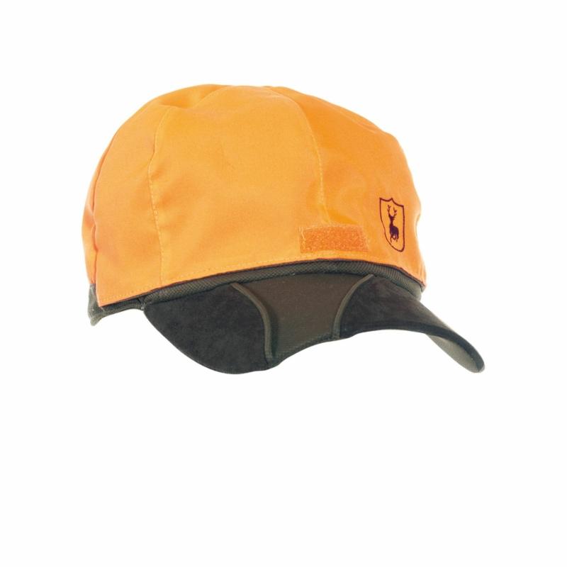 Deerhunter sapka - Muflon sötétzöld/narancssárga-0