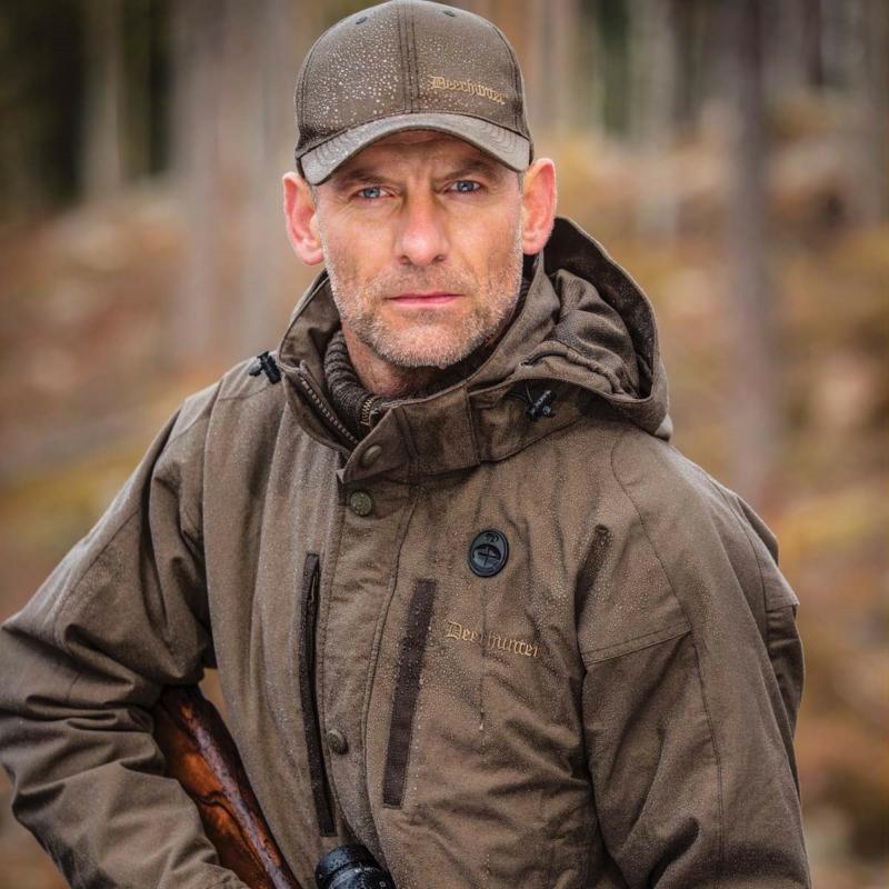 Deerhunter Upland vadászkabát