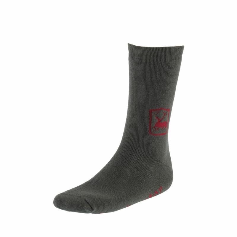 Deerhunter zokni - zoknicsomag 2 db 20 cm