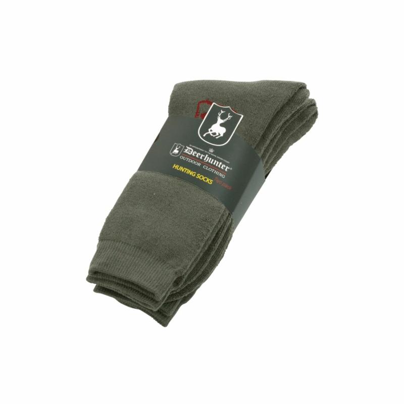 Deerhunter zokni - zoknicsomag 2 db 20 cm-0