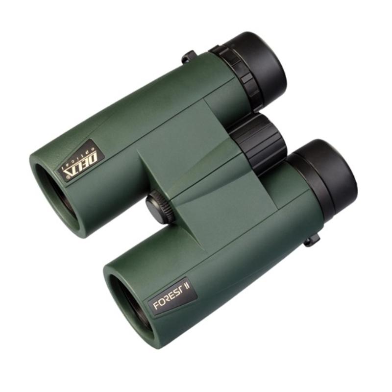 Delta keresőtávcső 8x42 Delta Forest-II binokulár