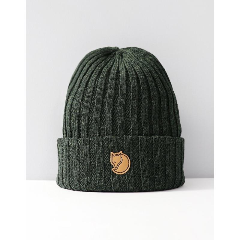 Fjällräven Byron Hat gyapjúsapka