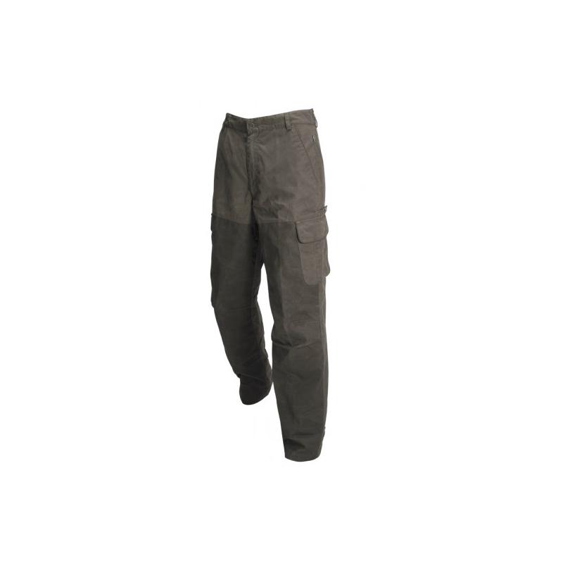 Fjällräven nadrág - Brenner Pro Trousers
