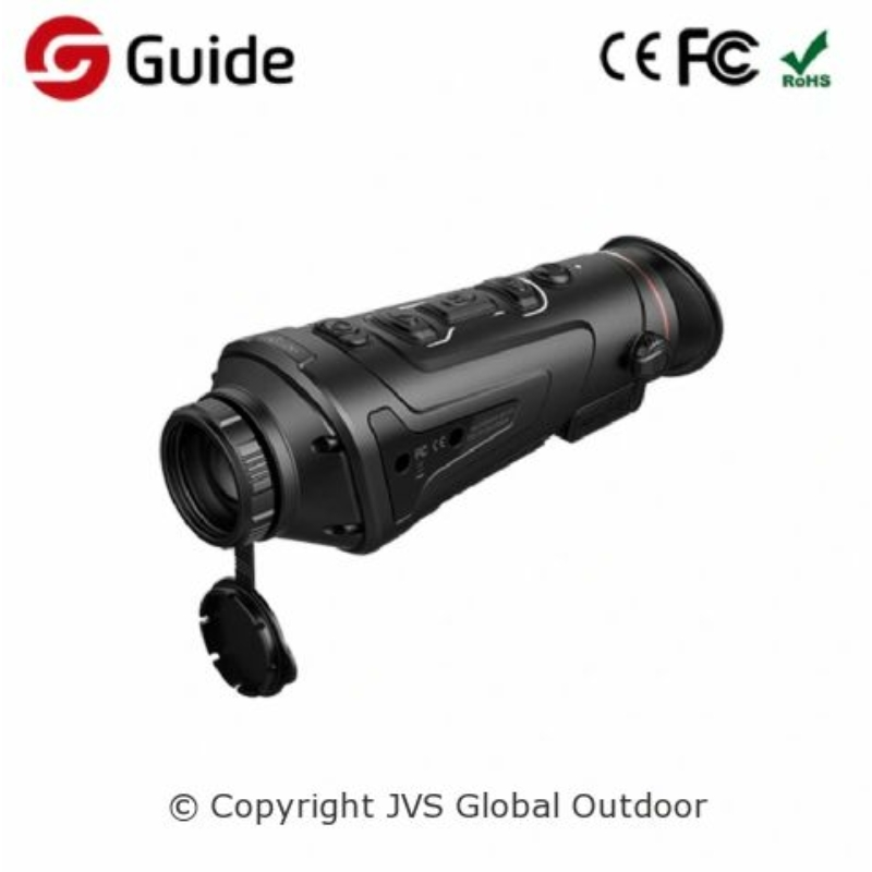 Guide Track IR Pro 25 hőkamera