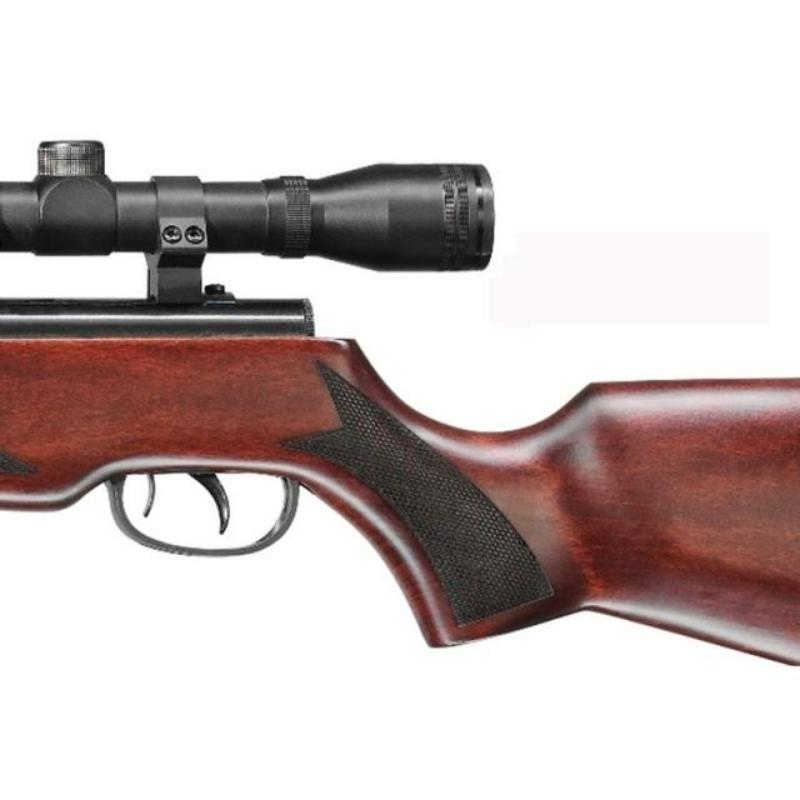 5mm légpuska szett-0