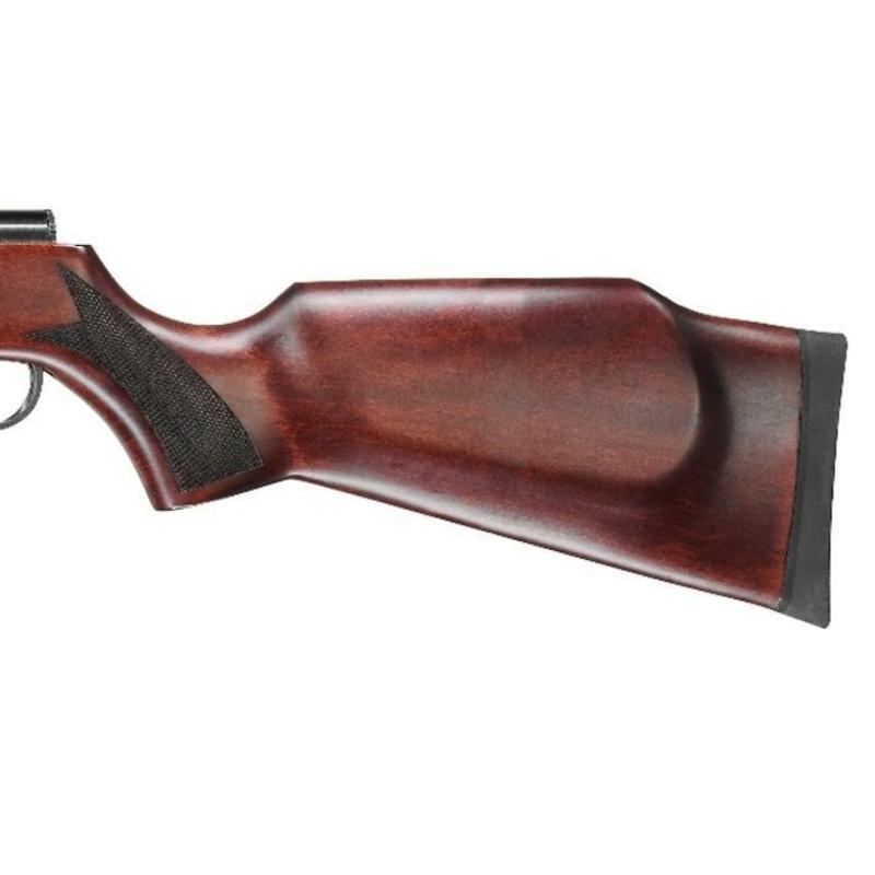 Hammerli Hunter Force 750 Combo 4